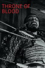 Throne of Blood – Tronul însângerat (1957)