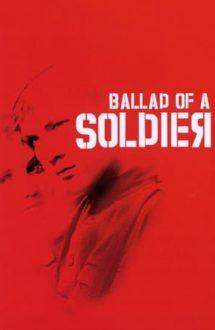 Ballad of a Soldier – Balada unui soldat (1959)