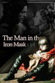 The Man in the Iron Mask – Omul cu masca de fier (1977)