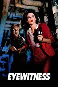 Eyewitness – Martor ocular (1981)