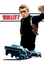 Bullitt – Locotenentul Bullitt (1968)