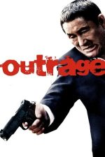The Outrage – Furie (2010)