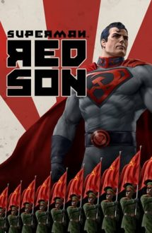 Superman: Red Son (2020)