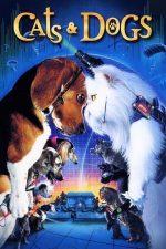 Cats & Dogs – Câini și pisici (2001)