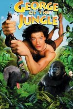 George of the Jungle – George, trăsnitul junglei (1997)