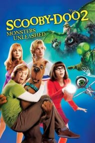 Scooby-Doo 2: Monsters Unleashed – Scooby Doo: Monștri dezlănțuiți (2004)