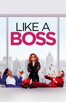 Like a Boss – Șefele (2020)