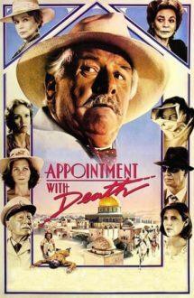 Appointment with Death – Întâlnire cu moartea (1988)