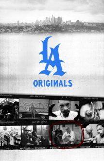 LA Originals – Oriol și Mr. Cartoon: Influențe mexicane în LA (2020)
