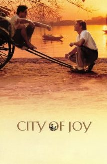 City of Joy – Misionarul (1992)