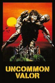Uncommon Valor (1983)
