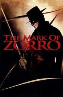 The Mark of Zorro – Semnul lui Zorro (1940)