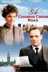 84 Charing Cross Road – Strada Charring Cross, nr. 84 (1987)