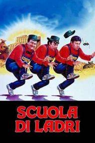 Scuola di ladri (1986)