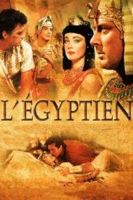 The Egyptian – Egipteanul (1954)