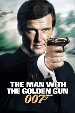 The Man with the Golden Gun – Pistolul de aur (1974)