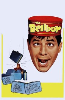 The Bellboy – Celebru si bogat (1960)