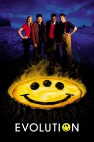Evolution – Evoluție (2001)