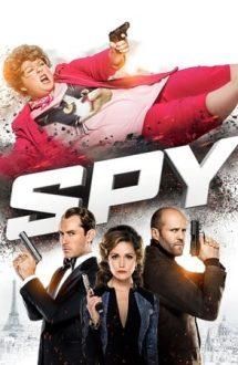 Spy – Spioana (2015)