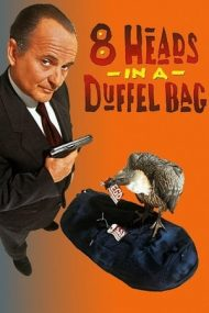 8 Heads in a Duffel Bag – 8 căpățâni într-un sac (1997)