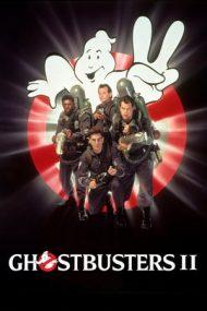 Ghostbusters 2 – Vânătorii de fantome 2(1989)