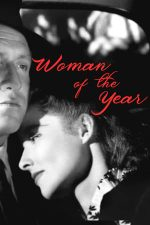 Woman of the Year – Disputa (1942)