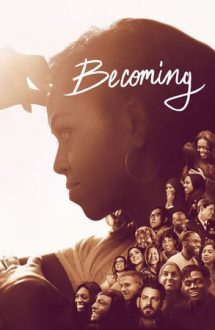 Becoming – Povestea mea (2020)