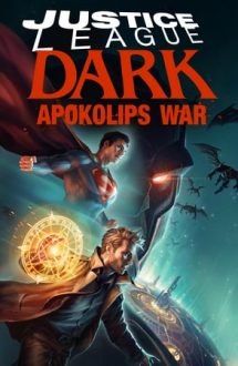 Justice League Dark: Apokolips War (2020)