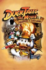 DuckTales the Movie: Treasure of the Lost Lamp – Povestirile Rățoiului: Comoara Lămpii Pierdute (1990)