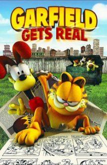 Garfield Gets Real – Aventurile lui Garfield în lumea reală (2007)