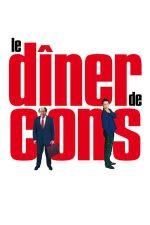 Le Dîner de Cons – La cină cu un gogoman (1998)