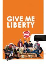 Give Me Liberty – Dați-mi libertate (2019)