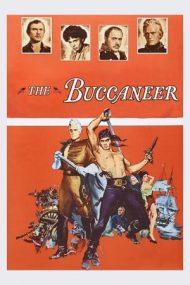 The Buccaneer (1958)