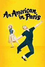 An American in Paris – Un American la Paris (1951)