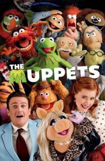 The Muppets – Păpușile Muppets (2011)