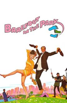 Barefoot in the Park – Desculț în parc (1967)