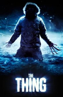 The Thing – Creatura (2011)