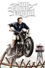 The Great Escape – Marea evadare (1963)