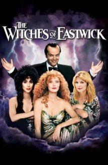 The Witches of Eastwick – Vrăjitoarele din Eastwick (1987)