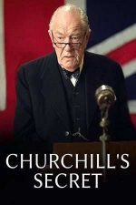 Churchill's Secret (2016)