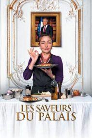 Haute Cuisine – Bucătăreasa președintelui (2012)