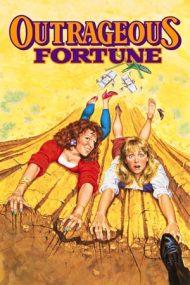 Outrageous Fortune – Cine ești tu domnule Michael Sanders (1987)
