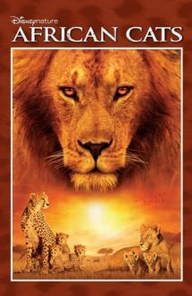 African Cats – Feline africane (2011)