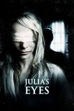 Julia's Eyes – Ochii Juliei (2010)
