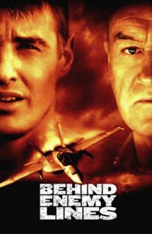 Behind Enemy Lines – În spatele liniilor inamice (2001)