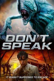 Silent Place / Don't Speak (2020)