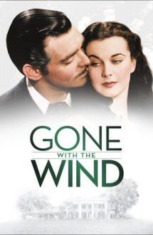 Gone with the Wind – Pe aripile vântului (1939)