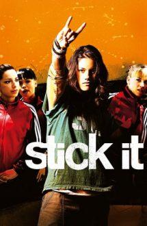 Stick It – Spirit de echipă (2006)