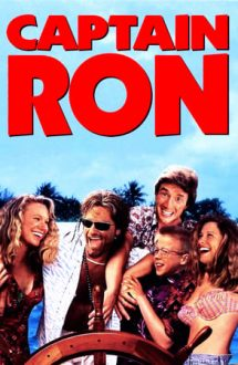 Captain Ron – Capitanul Ron (1992)