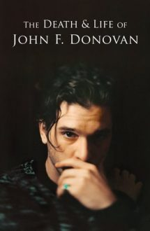 The Death and Life of John F. Donovan (2018)
